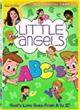 Little Angels V1 DVD