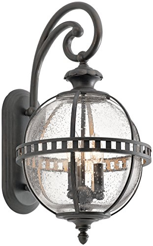 X-large Outdoor Wall Fixture - 9