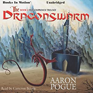 The Dragonswarm Audiobook