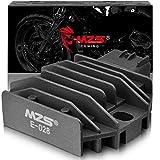 MZS Voltage Regulator Rectifier for Yamaha Grizzly Bear Tracker Big Bear Bruin Raptor Warrior Wolverine Kodiak 125 250 300 350 400 450 600 660/ Honda TRX250 EX X TE TM TRX400EX/ Suzuki LT-R450 RMX450