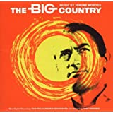 The Big Country ( Jerome Moross) (Reed)