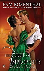 The Edge of Impropriety (Signet Eclipse)