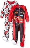 Disney Toddler Boys' Cars 2-pack Blanket