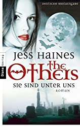 The Others: Sie sind unter uns: Thriller (German Edition)