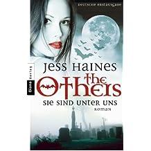 The Others: Sie sind unter uns: Thriller (German Edition)