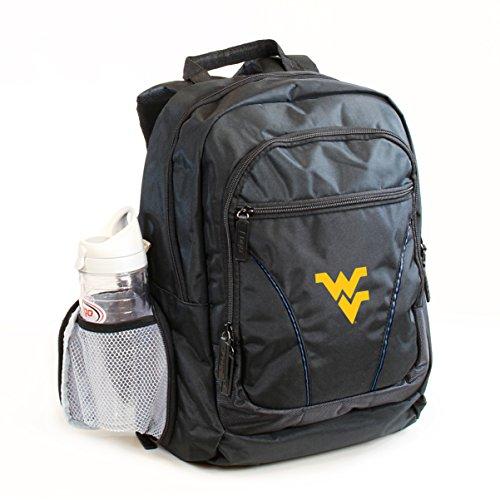 NCAA West Virginia Mountaineers Stealth Backpack