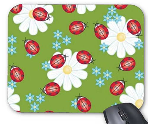 ug Vector Patten Mouse Pad 11.8X9.8 Inxh ()