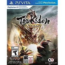 Toukiden Kiwami - PlayStation Vita