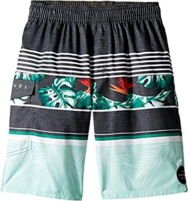 Rip Curl Kids Mens Sessions Volley Boardshorts (Big Kids)