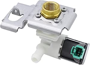 Primeswift W10158389 Dishwasher Water Inlet Valve,Replacement for Whirlpool Kenmore 8563406,AP4369607