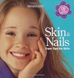 A basic guide to skin and nail care, which comes with a sheet of 140 nail decals, includes healthy habits, sun protection, and personal hygiene, as well as products to buy or make, manicures for every mood, and ideas for a spa party to pamper...
