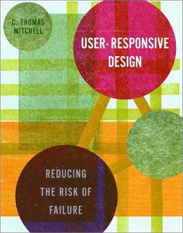 User-Responsive Design: Reducing the Risk of Failure