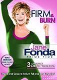 Jane Fonda Prime Time: Firm And Burn Low Impact Cardio