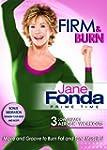 Jane Fonda Prime Time: Firm And Burn...