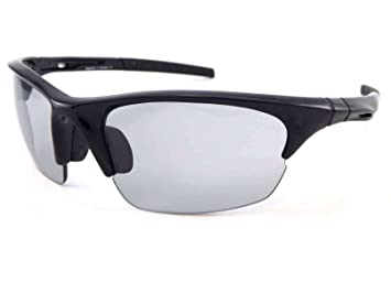 4923f0de8882 Image Unavailable. Image not available for. Colour  Dirty Dog light  sensitive Sports Ecco Sunglasses ...