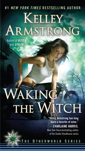 Waking the Witch (Women of the Otherworld, Book 11) pdf epub