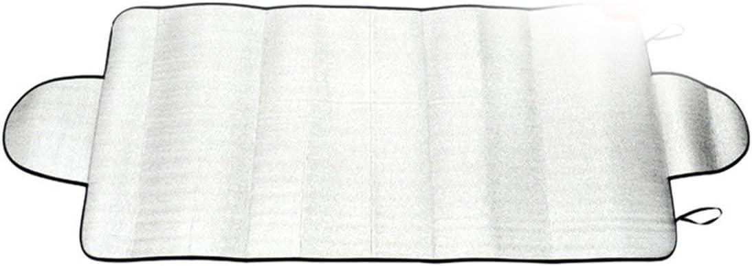 Auto-Frontscheibe Windschutzscheibenabdeckung Winter Schnee Datei Verdickung Frontgang Sonnenschutz