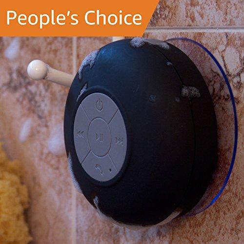 Splash Shower Tunes Premium Speakerphone product image