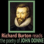 Richard Burton Reads the Poetry of John Donne | John Donne