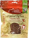 Ethical Pets Chicken Strips Fruit & Veggies Healthy Balance Dog Treats, 4.5 oz