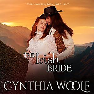 The Irish Bride Audiobook