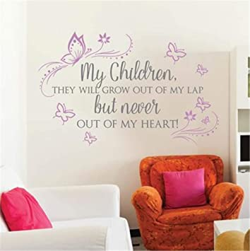 Review Wall Stickers Art DIY
