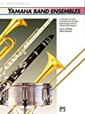 Yamaha Band Ensembles/Trombone/Baritone B. C./Bassoon, John Kinyon and John O'Reilly, 0739001841