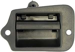 dorman 74300 rear driver side replacement interior cargo door handle automotive. Black Bedroom Furniture Sets. Home Design Ideas
