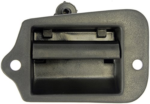 Dorman 74300 Rear Driver Side Replacement Interior Cargo Door Handle