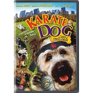 Karate Dog (2004)