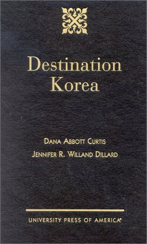 Destination Korea