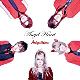 ANGEL HEART TYPE-B(CD EXTRA)(ltd.) by N/A