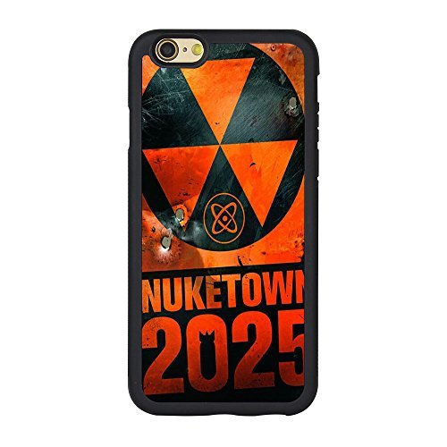 Call Of Duty case for Iphone 6/6s TPU case
