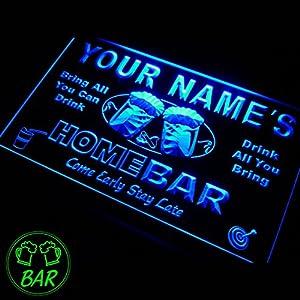 Neon Lights For Bars