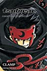 Tsubasa Reservoir Chronicle, tomes 5 et 6 par Clamp