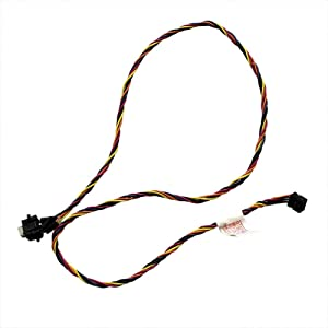 Zahara MT Power Supply Switch Button Cable Replacement for Dell Optiplex 390 3010 074XPK 74XPK CRH0K