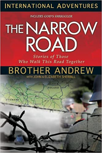 The Narrow Road: Stories of Those Who Walk This Road Together