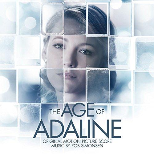 The Age of Adaline (Original M...