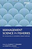 img - for Management Science in Fisheries: An introduction to simulation-based methods (Earthscan Oceans) book / textbook / text book