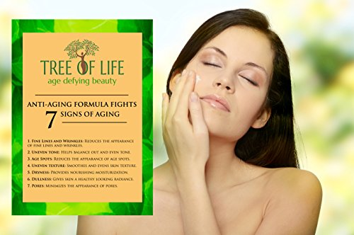 51AJ4vU4rUL - Nighttime Serum for Face and Skin Anti Aging Serum