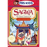 Sagwa, the Chinese Siamese Cat: Sagwa's Storybook World