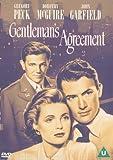 Gentleman's Agreement [Import anglais]
