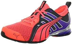 PUMA Women's Voltaic 4 Mesh Cross-Training Shoe from PUMA