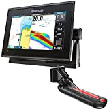 Simrad GO9 XSE Chartplotter/Fishfinder w/TotalScan Transducer [000-13212-001]