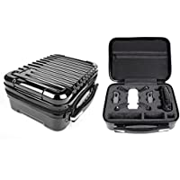 Drone Fans Hard Shell Handbag Storage Bag Box Protective Suitcase for DJI SPARK