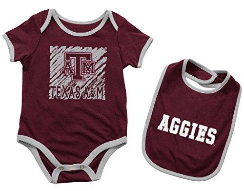 Texas A&M Aggies NCAA Infant