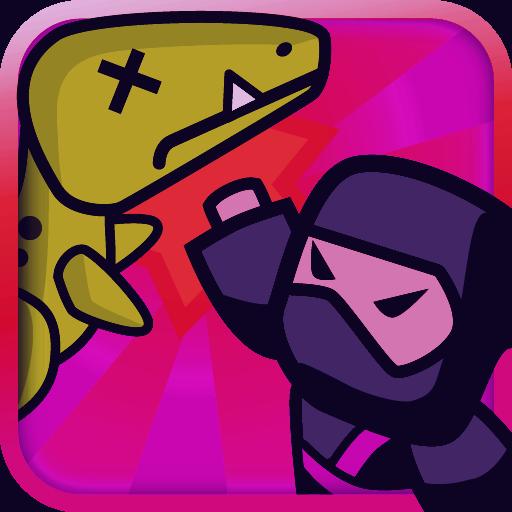 Ninja Happy Jump: Amazon.es: Appstore para Android