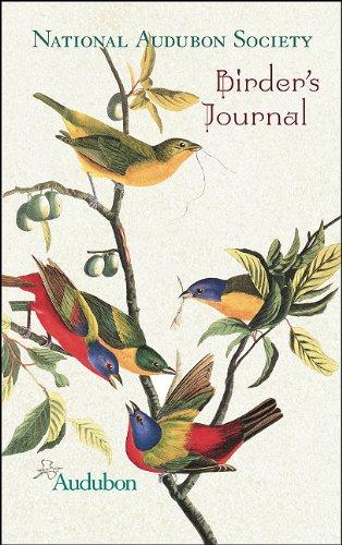 Journal Audubon Birder's