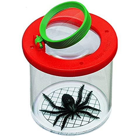Toysmith World's Best Bug Viewer Kit - Discovery Viewer