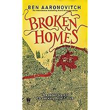 Broken Homes (PC Peter Grant)